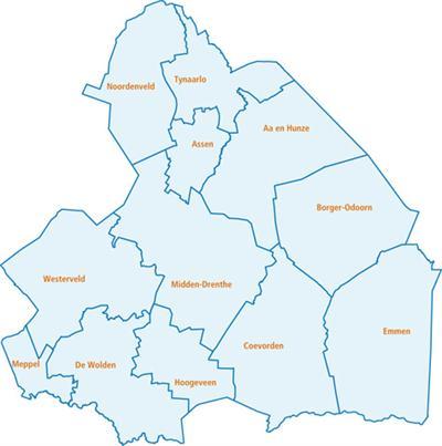 Duurzaam Drenthe weer een stapje dichterbij