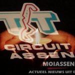 Rij-instructeur overlijdt na valpartij op TT Circuit Assen