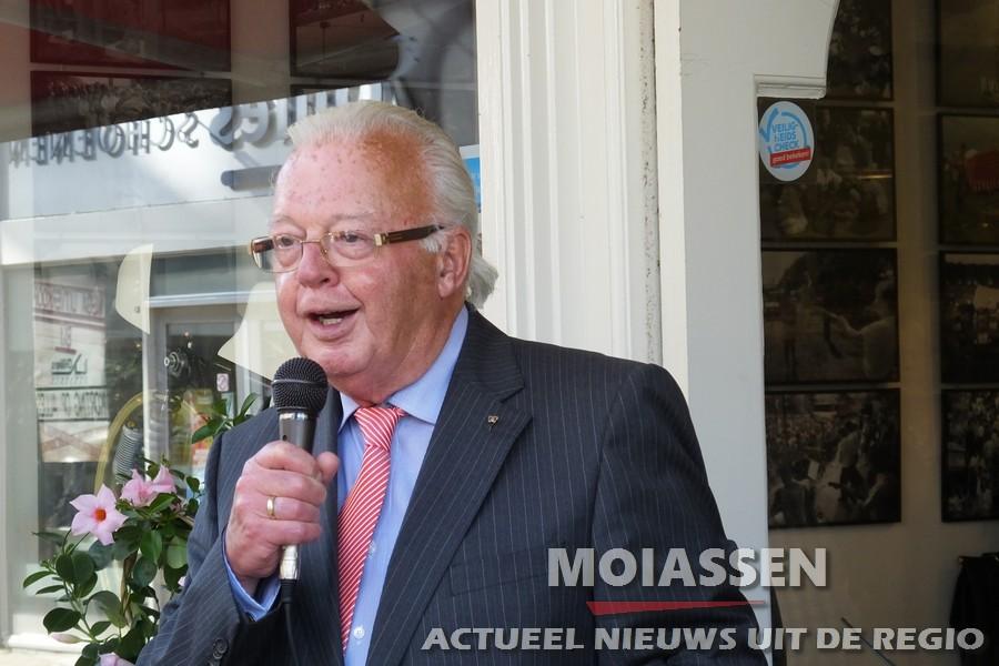 Mister TT' Jaap Timmer is overleden
