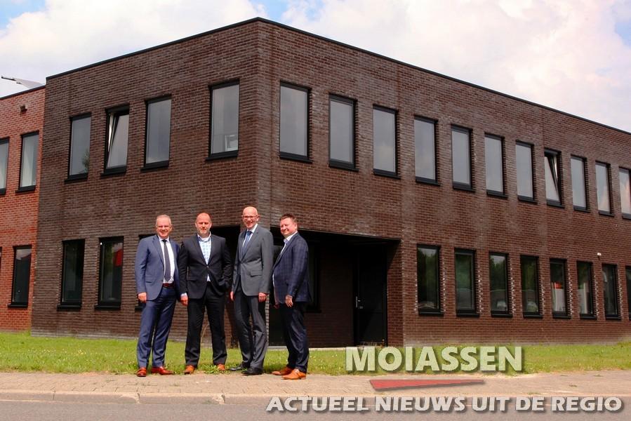 De Jong & Laan neemt subsidieadviesbureau CATA over