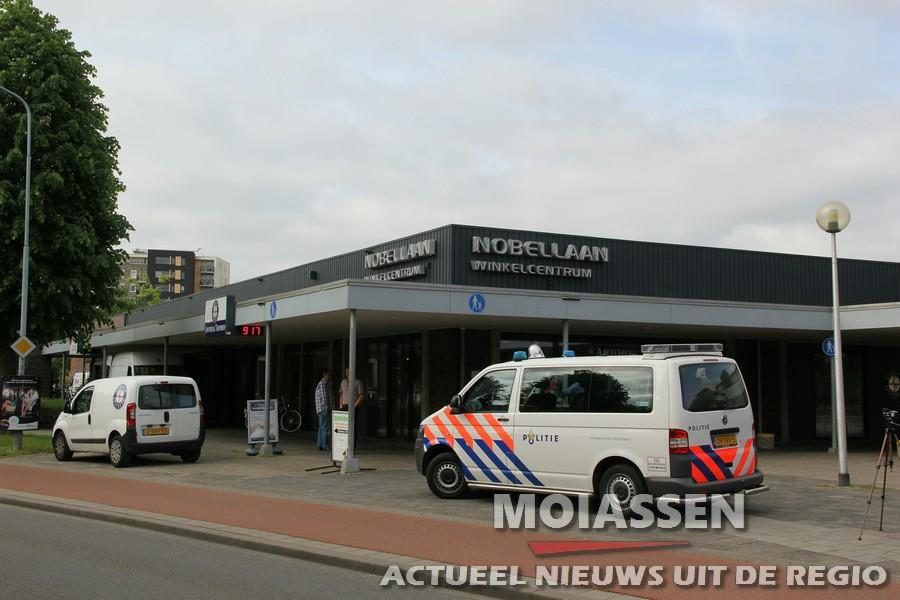 Overvallers van apotheek Nobellaan(update Foto's)