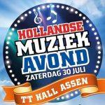 Hollandse Avond Truckstar Festival Assen dit jaar voor het eerst in de TT hall