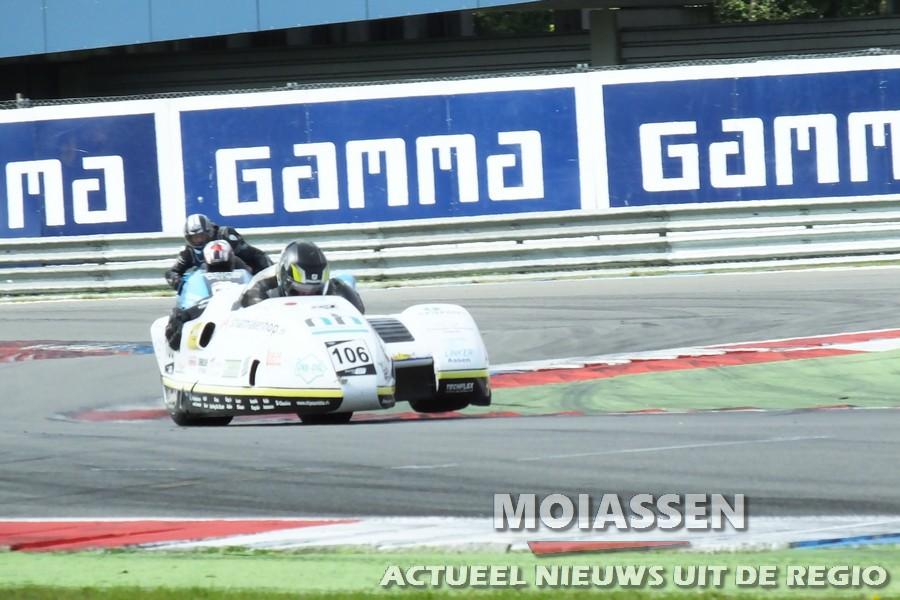 WK Succes voor Talens Racing tijdens Gamma Racing Day 2016
