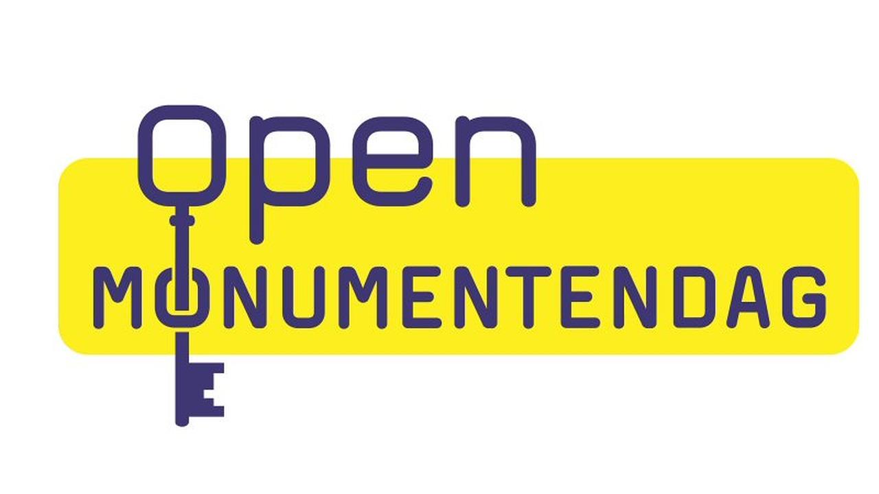 Open monumentendag in Assen 2016