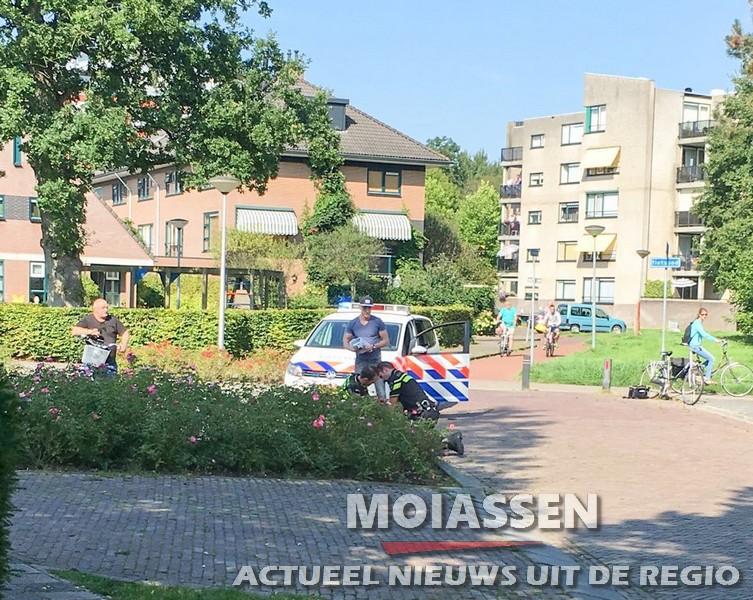 Opsporingsambtenaar mishandeld in Assen (Update)