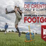 Nederlands Kampioenschap FootGolf in Assen