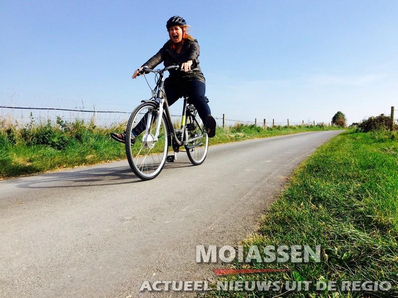 Halfords Vanderveen verhuurt (elektrische) fietsen