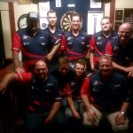 Darters Marsdijkhal 1 winnen topper in Eredivisie
