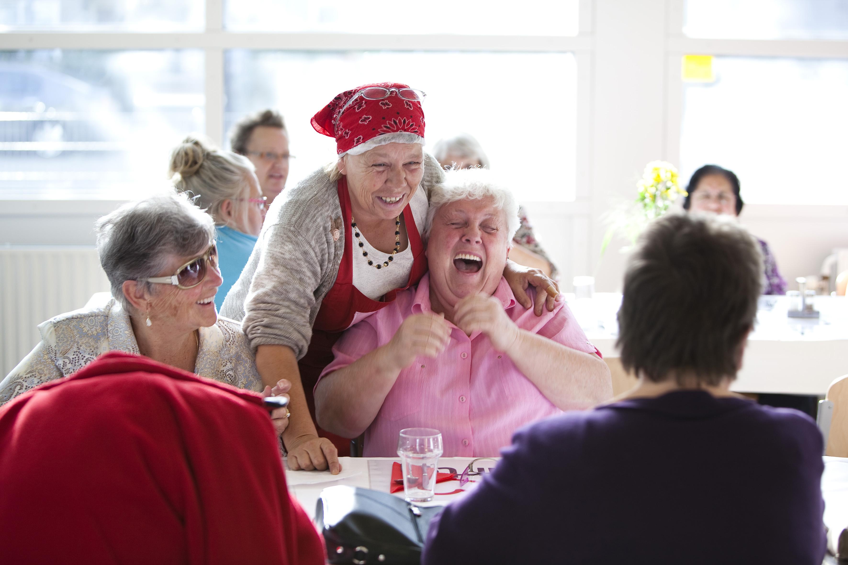 Met zijn tweeën aan tafel voor de prijs van één Resto VanHarte Assen introduceert de Kom Erbij dinerbon