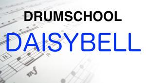 Asser drumschool Daisybell viert 20 jarig bestaan!