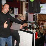Radio De Buizerd houdt marathon actie voor laatste wensen terminale patiënten (UPDATE FOTO'S)