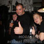 Meijeringh and Friends en Current and the field spelen in cafés in Assen.