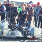 TT Circuit afgelopen weekeinde in het teken 'Battle of the Nations'