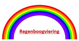 Na vijf jaar weer een regenboogviering in Assen