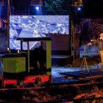 Filmvertoning met diner 'Onderweg naar later' bij Vanderveen