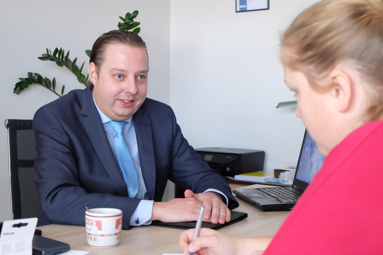 Budgetcoach Frank: 'Nieuwe armoede komt zeker voor in Assen'