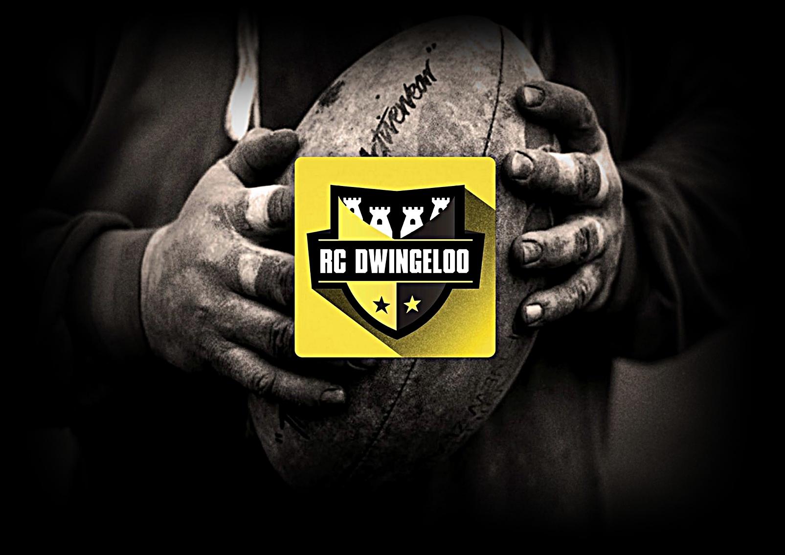 Opheffing eerste herenteam rugbyclub Dwingeloo