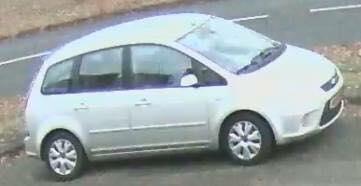 Auto van het merk Ford dinsdagavond gestolen in Assen