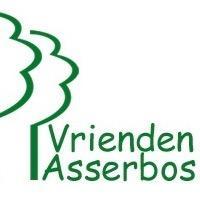 Lezing begraafplaatsen in het Asserbos