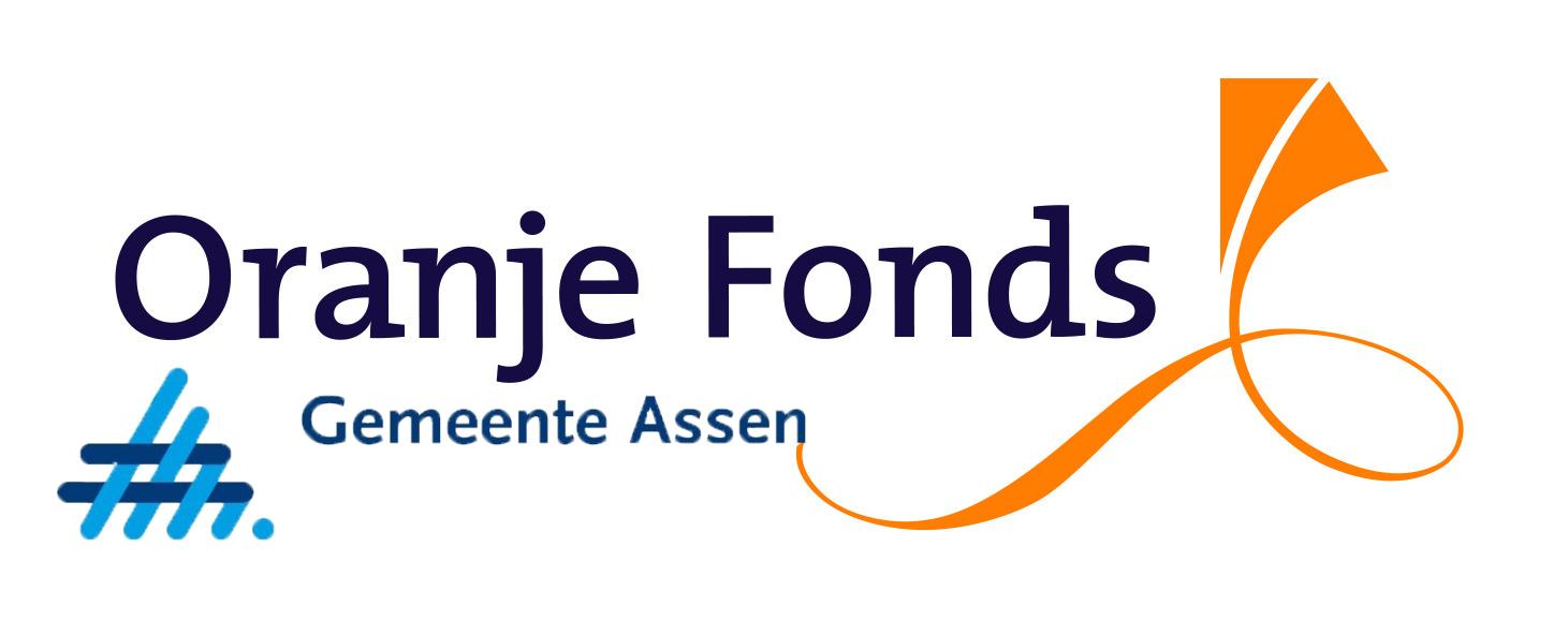 Oranje Fonds en gemeente Assen geven fors voor vluchtelingen
