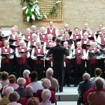 Asser Mannenkoor maakt van Potgrondconcert een Wensconcert