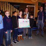 Csbo De Boei is winnaar ´Jan Dekker onderwijsprijs voor duurzaamheid´