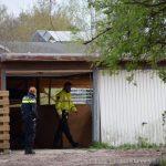 Twee aanhoudingen in Assen op verdenking van drugsproductie