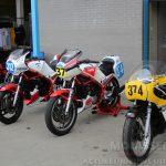 27e Landelijke Motordagen op het TT-Circuit Assen
