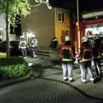 Politie zoekt getuigen van autobrand aan de Stoepveldsingel in Assen