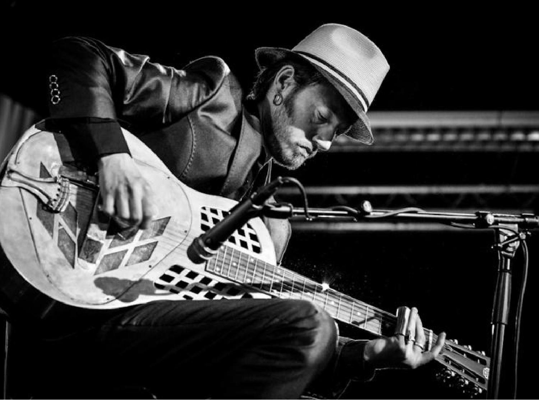 De Sunday Evening Blues Jam gaat weer van start.