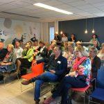 Geslaagde meet & greet bij Vaart Welzijn