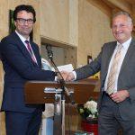 AssenvoorAssen en Rabobank Assen en Noord-Drenthe organiseren MVO-congres