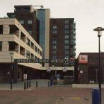 Inbraak in supermarkt winkelcentrum Vredeveld Assen – Oost