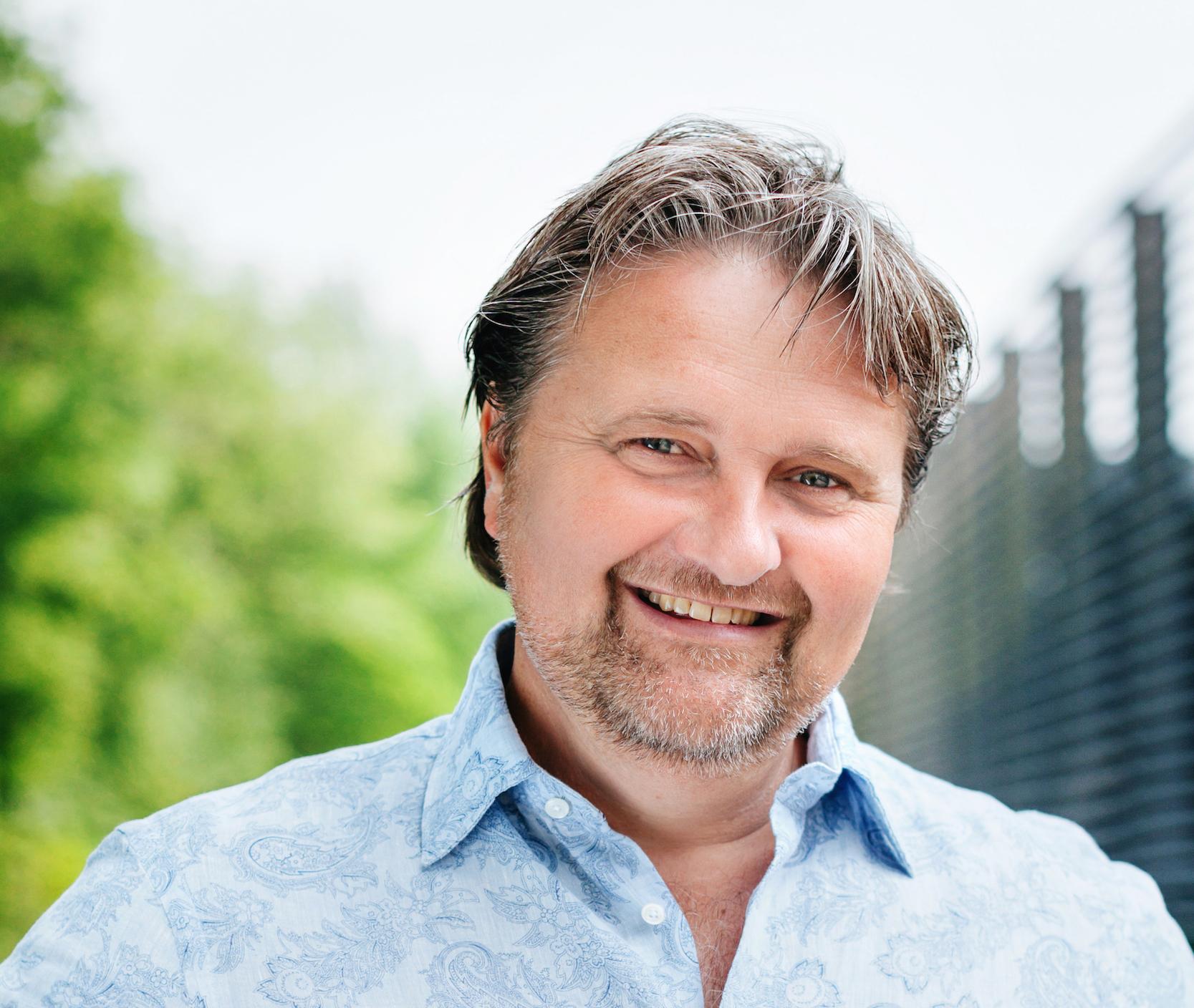 Lezing door Ruud Koornstra, de eerste Energiecommissaris van Nederland