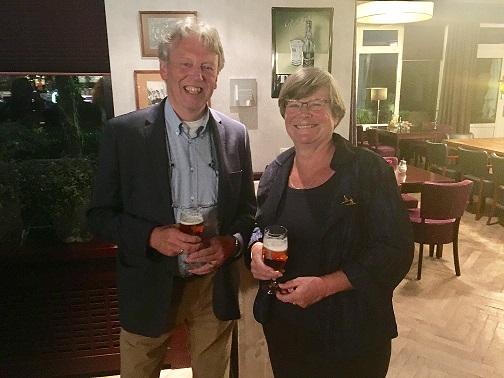 Gerard Pit nieuwe voorzitter VVD Assen