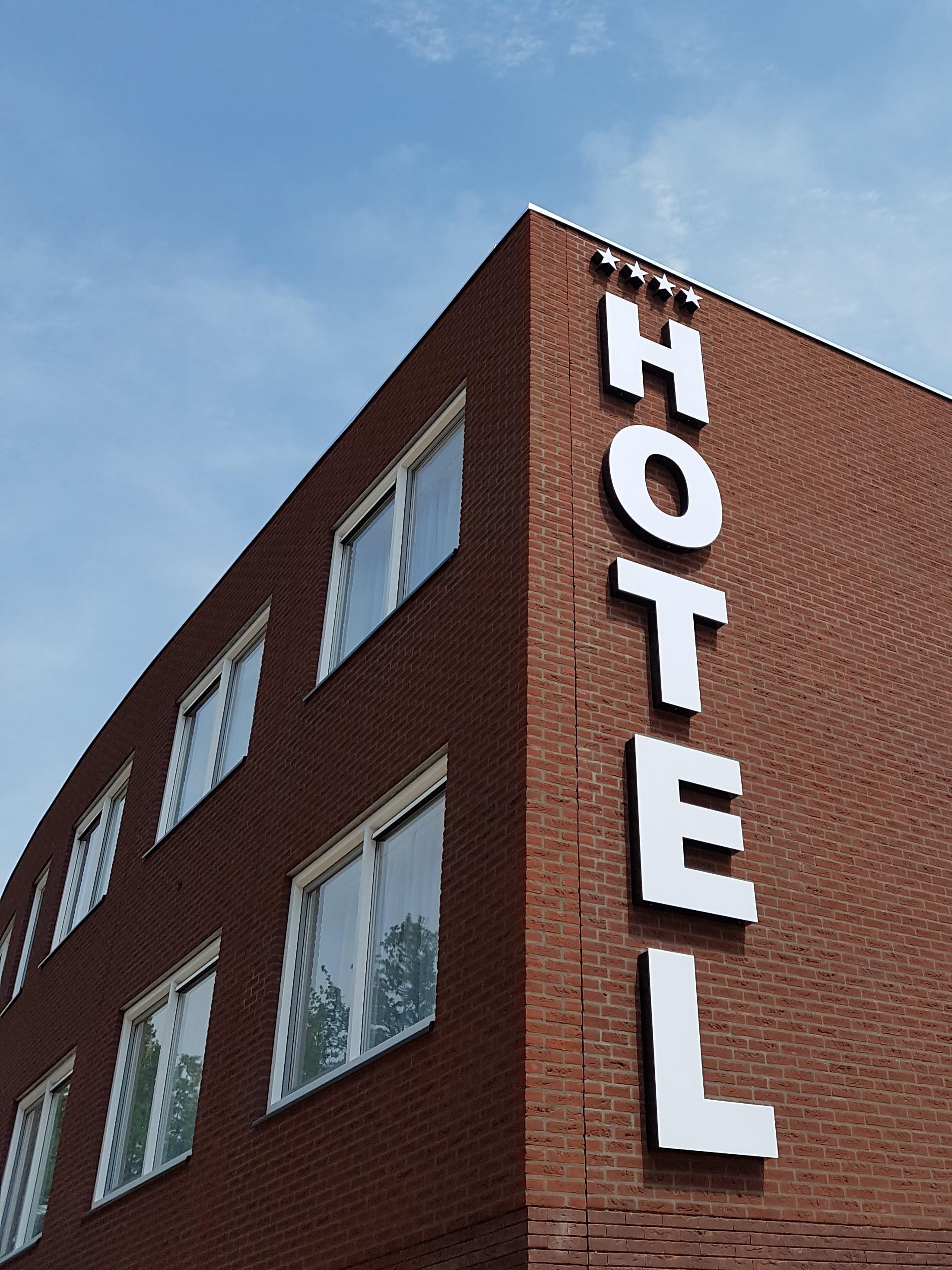 Nieuwbouw hotel De Bonte Wever in gebruik genomen!