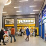 Politie onderzoekt overval supermarkt Jumbo Assen