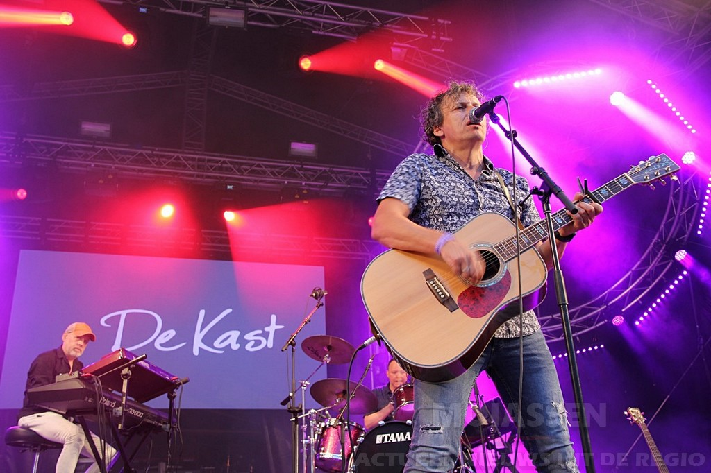 TT Festival 2017 in volle gang