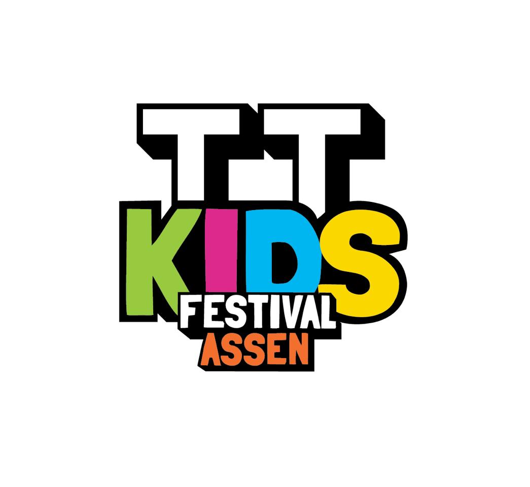 Eerste TTKidsFestival op TT zaterdag