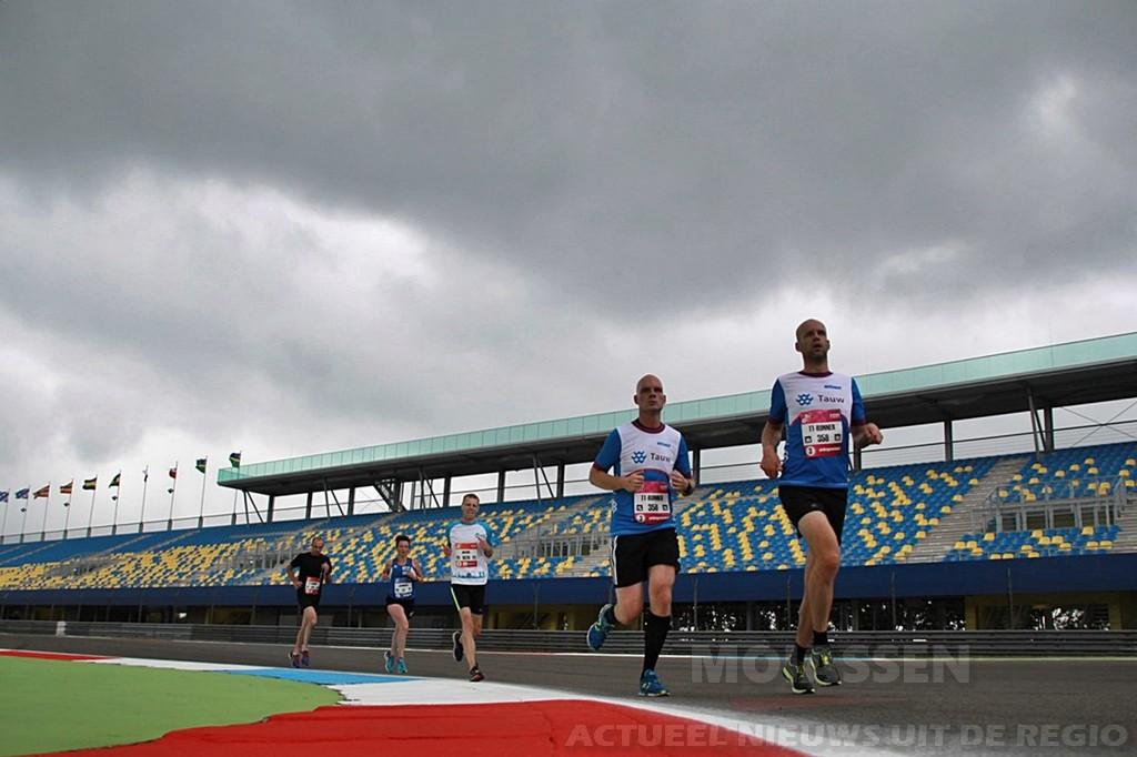 TT Circuit Zaterdag ingelopen door bijna 3500 fanatiekelingen