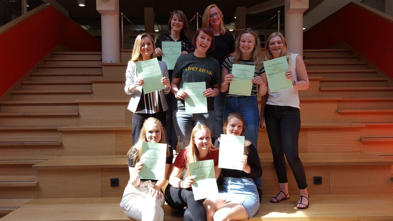 Drenthe College draait succesvolle pilot met extra Havo vakken