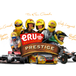 Kaas voor Kerels met Tim en Tom Coronel naar GAMMA Racing Day 2017 TT Circuit Assen