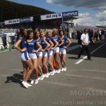 Ruim 94.500 liefhebbers bezoeken de Gamma Racing Days 2017 op het TT Circuit in Assen