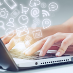 Leer werken met de computer tijdens het Klik & Tik spreekuur