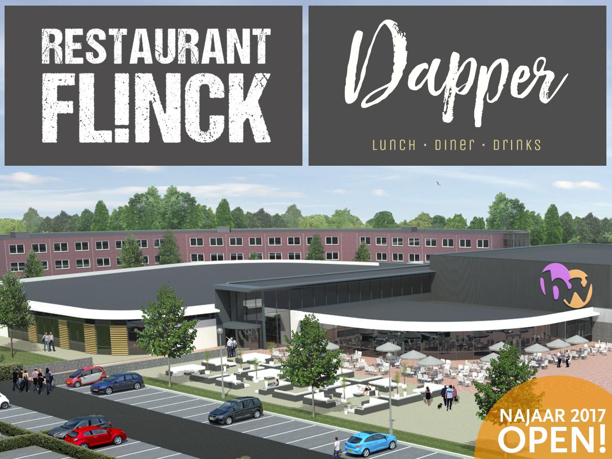 De Bonte Wever opent dit najaar twee nieuwe restaurants!