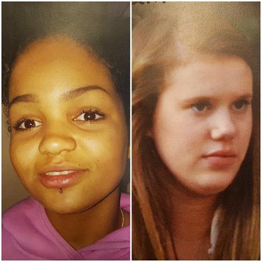 Asser politie zoekt vermiste meisjes uit Assen-Oost(Update)