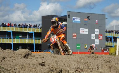 Jeffrey Herlings pakt titel MXGP Assen 2017