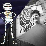Ontmoet schrijfster Tosca Menten (Dummie de Mummie)