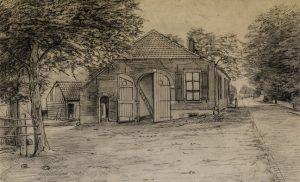 Tentoonstellingen over Frits Meppelink en het Drents Landrecht bij Stedelijk Museum Coevorden