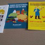 Feestelijke opening Boeren&Buren Buurderij  zevensterstraat 19 Assen Oost!